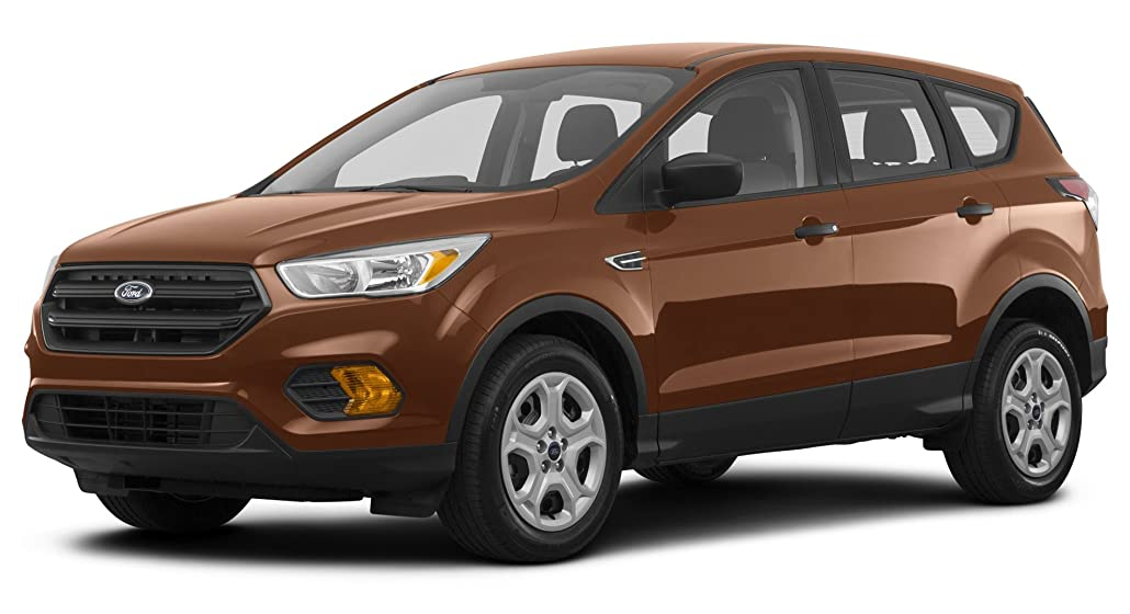 Amazon 2017 Ford Escape Reviews and Specs Vehicles