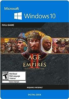 Age of Empires 2: Definitive Edition - Windows 10 [Digital Code]