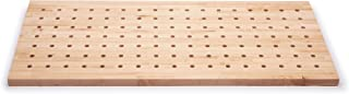 ARMOR Premium Hardwood Peg Table Top, 54