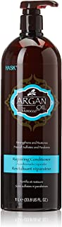 Hask Argan OilRepairing Conditioner, 1 Liter