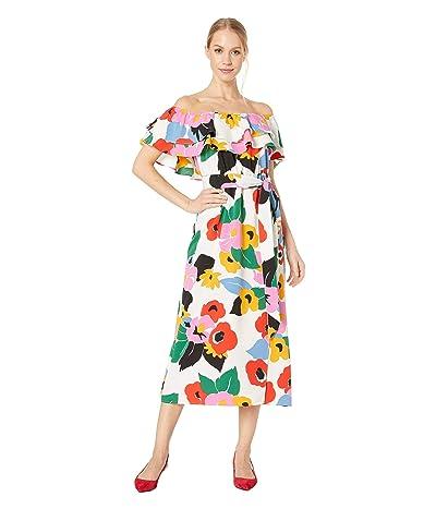 Show Me Your Mumu Rosie Dress (Becky Blooms) Women