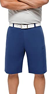 Dry Fit Cargo Golf Shorts for Men - Lightweight, Moisture Wicking Casual Short - 10.5 Inch Inseam