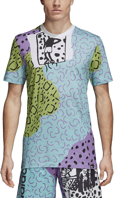 Adidas Beach T Shirt B07BW1JBLW Preiszugeständnisse cm