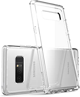 Best galaxy note 8 case clear Reviews