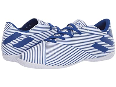 adidas Nemeziz 19.4 IN (Footwear White/Team Royal Blue/Core Black) Men