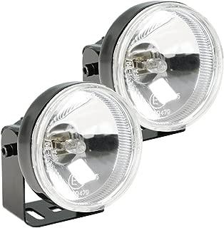 Optilux H71020051 Model 1300 Round 12V/55W Halogen Driving Lamp Kit