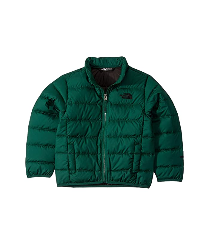 Andes Jacket (Little Kids/Big Kids) Night Green