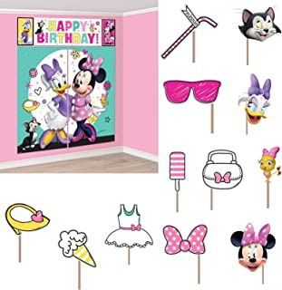 Best minnie mouse scene setter Reviews