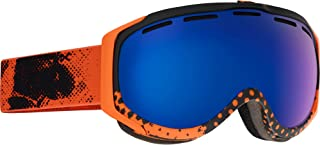 Anon - Mens Hawkeye Snow Goggles 2017, Anonymous/Bl Cobalt