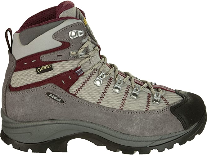 Asolo Chaussures de randonnèe Montantes pour Femme gris 38 EU