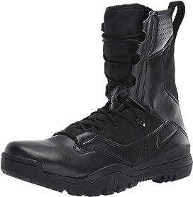 9e2dae690 Nike SFB Gen 2 8   Leather at Zappos.com