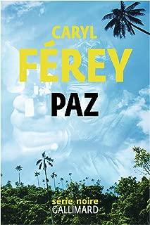 Paz (Série noire) (French Edition)