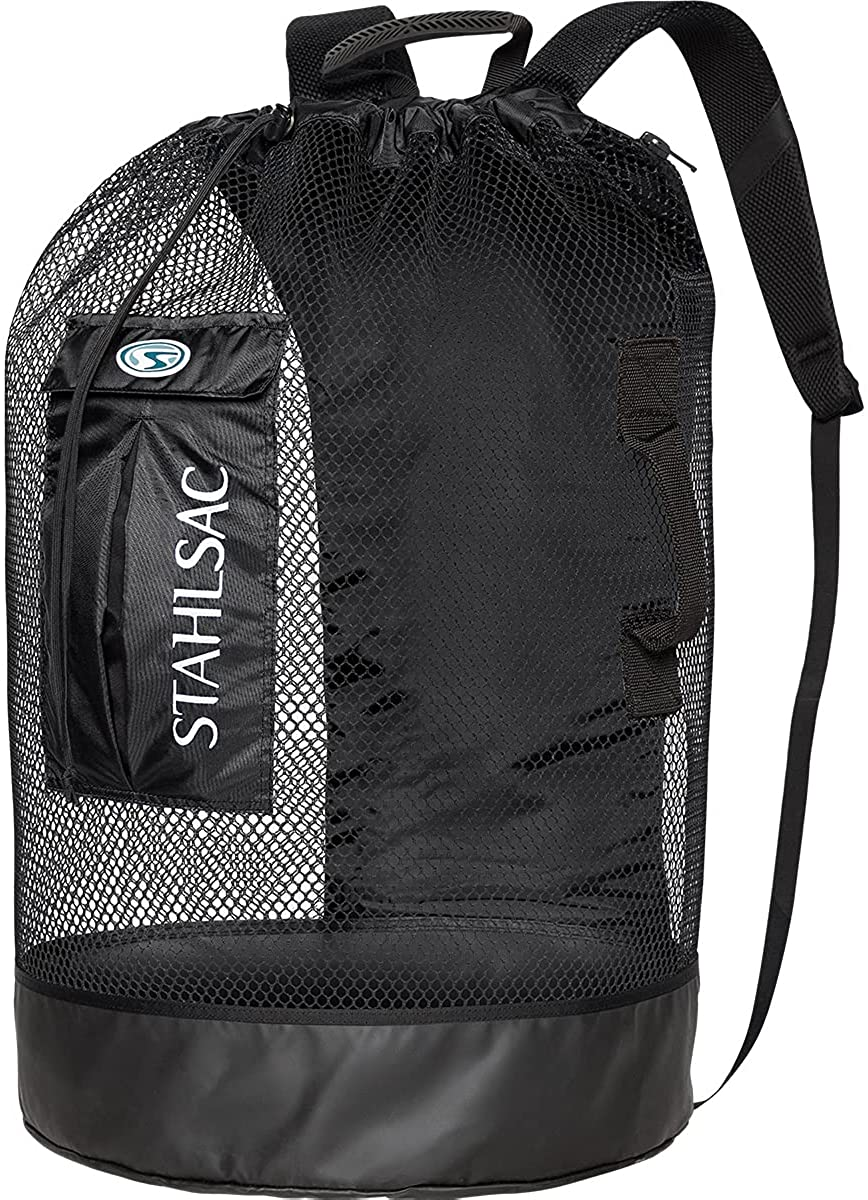 Stahlsac Bonaire In a popularity Backpack Same day shipping Mesh
