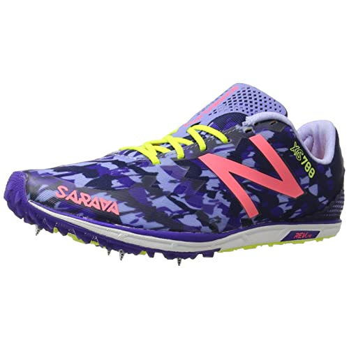 New Balance Womens 700v4 Track Spike Running Shoe