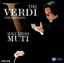 riccardo muti the verdi collection