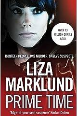 Prime Time Kindle Edition