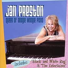 Queen of Boogie Woogie Piano