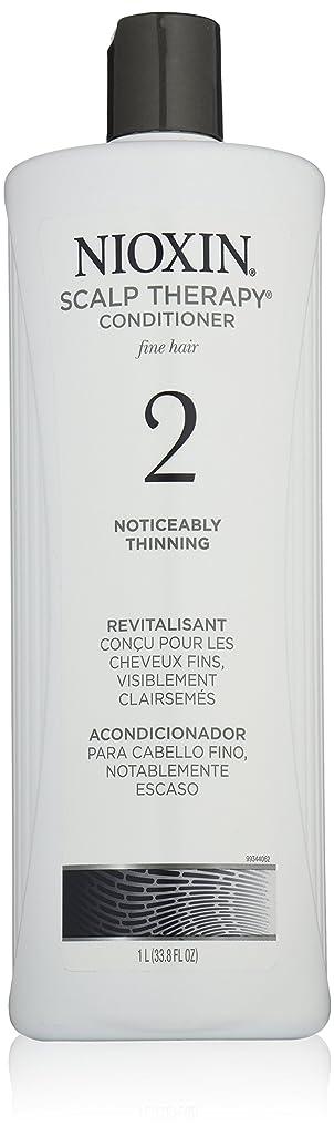 草適用する寛解ナイオキシン Density System 2 Scalp Therapy Conditioner (Natural Hair, Progressed Thinning) 1000ml/33.8oz並行輸入品