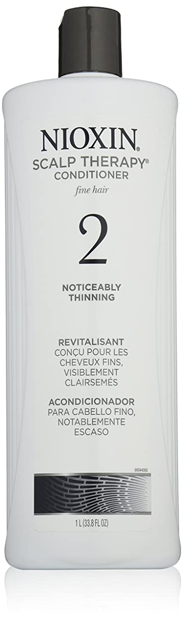 第四メダル病んでいるナイオキシン Density System 2 Scalp Therapy Conditioner (Natural Hair, Progressed Thinning) 1000ml/33.8oz並行輸入品