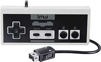 iMW Wired Gaming Controller for NES Classic Edition