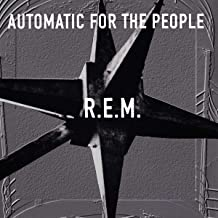 Automatic For The People (25th Anniversary Deluxe Edition) [LP]