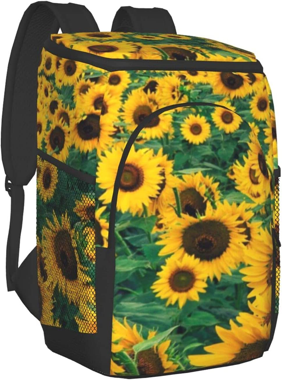 The Chicago Mall Shining Insulated Backpack Tulsa Mall Leakproof Small Bag Cooler Portab