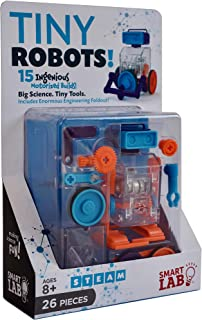 Best miniature robot kits Reviews