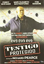 Testigo Protegido (Import Movie) (European Format - Zone 2) (2011) Tom Sizemore; Mary Elizabeth Mastrantoni