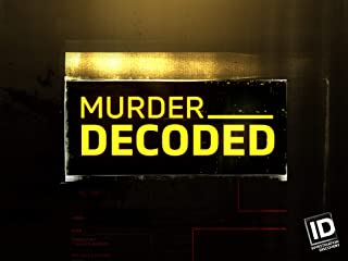 Murder Decoded Season 1