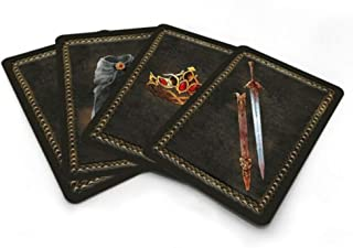 Modiphius Forbidden Lands RPG: Card Deck