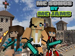 Clip: MC Songs By MC Jams