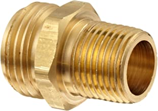Dixon BA74 Brass Fitting, Adapter, 3/4