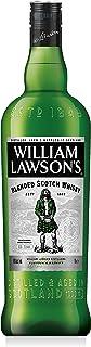 "Whisky 40 ° 1L William Lawson""s"