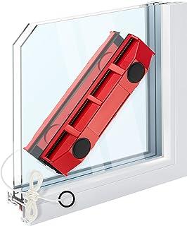 Tyroler の明るい用具単一のガラス窓のためのグライダーの S-1 の磁気窓の洗剤は 2-8 mm の窓の厚さに合う