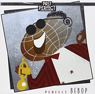 Perfect Bebop: Jazz From the 1940s