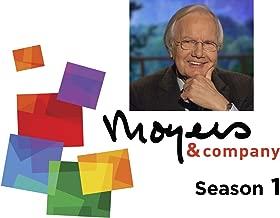 Moyers & Company Season 1