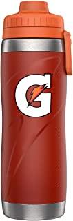 Gatorade 26oz Stainless Steel Bottle Red