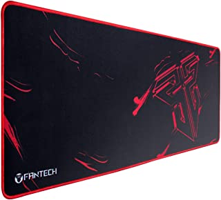 FANTECH ゲーミング マウスパッド 大型 FPSゲーム 水洗い 光学式マウス適用 超滑らかで狙った敵を素早くターゲットします PM80 mouse pad(800 x300 x 3 mm)