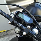 Tachometer Db 01rn Koso Universal Digital Speed Odo Trip Time Fuel Can Blue Light E Marked New Version Auto