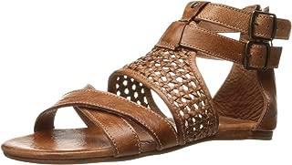 Women's Capriana Flat Sandal