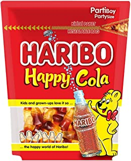 Haribo Happy Cola 200 G Doypack