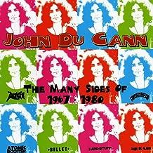 John Du Cann - The Many Sides Of 1967-1980