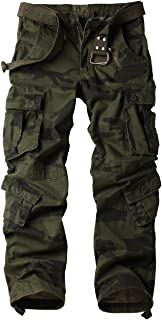 Best army fatigue outfit for men Reviews