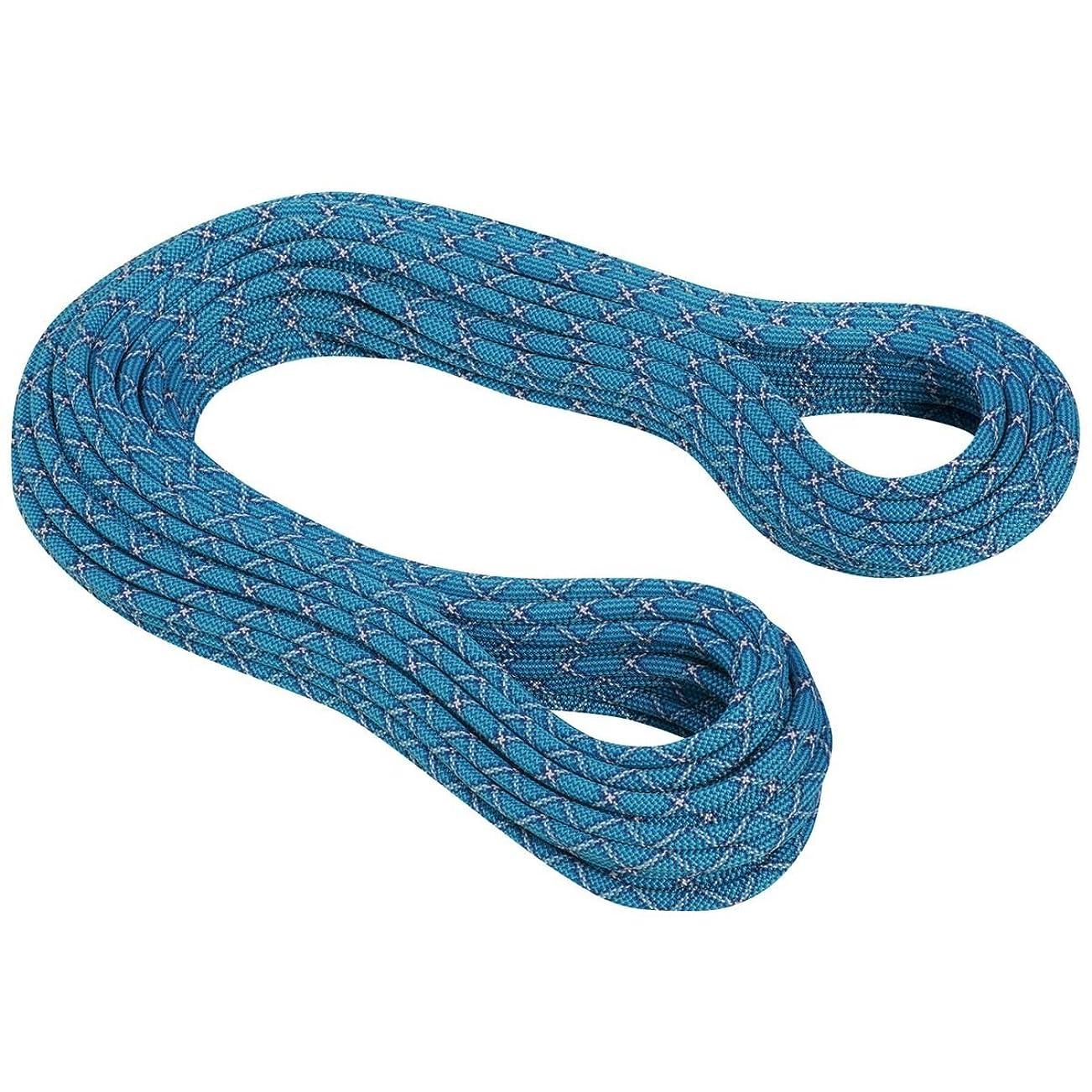 ネックレット復活させる踊り子◎17FW マムート(MAMMUT) 9.5 Infinity Protect 2010-02701 51140 ocean-royal クライミング用品