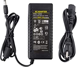 9V 10A Power Supply,COOLM 9V 10A Power Adapter 90W DC9V10A AC 100v-240v Transformers Interface 5.5x2.5mm AC to DC Charger