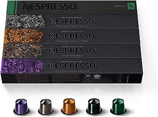 Nespresso Original Line Capsules Selection