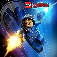 Lego Marvel Avengers: The Agents Of S.H.I.E.L.D. Pack - PS Vita [Digital Code]