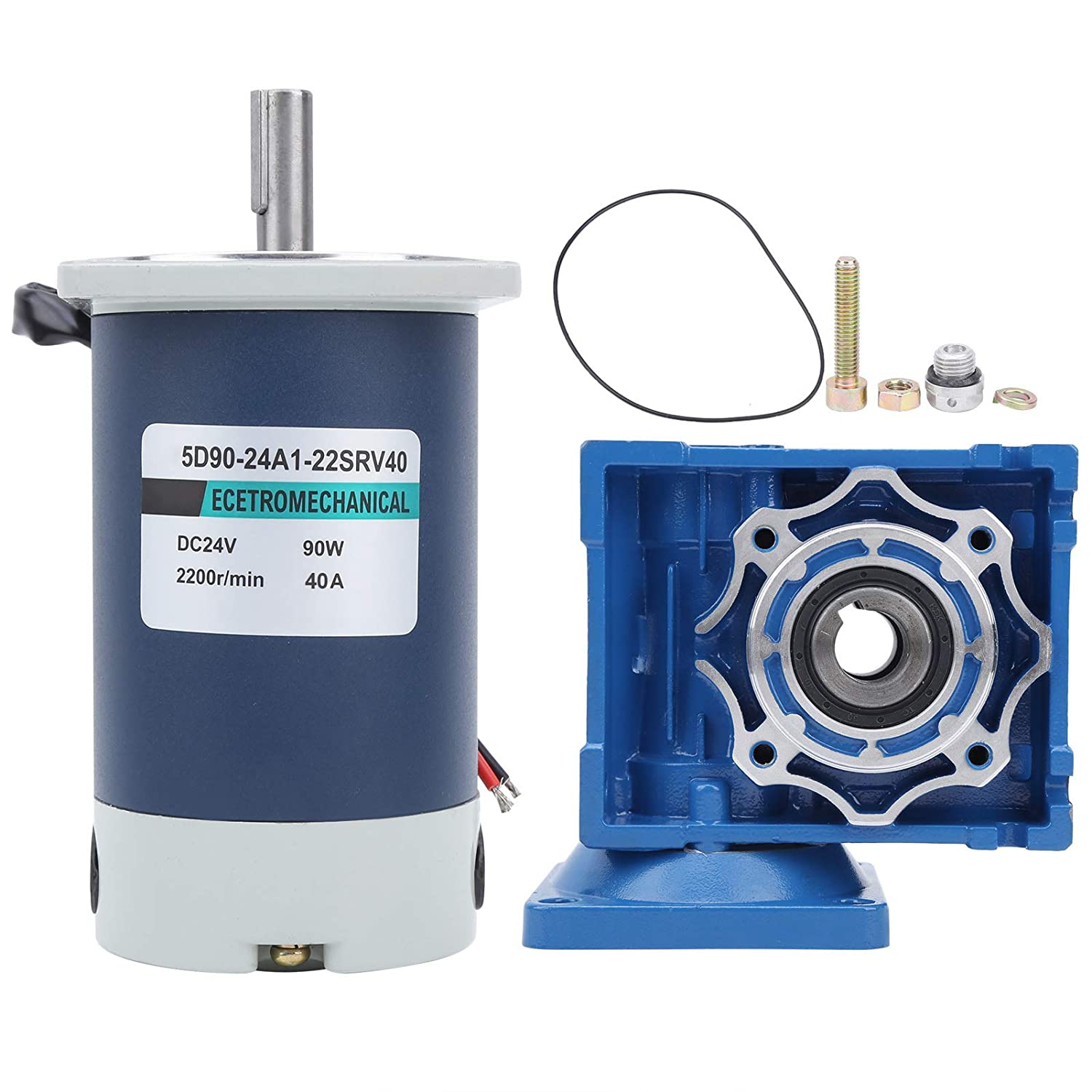 Gear Motor with Outstanding A Gearbox Life Service Long for Sta Max 59% OFF