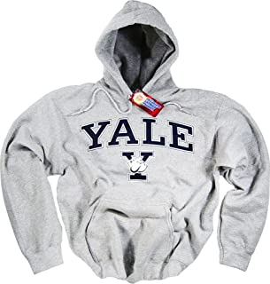 82500f0322d Yale Shirt Hoodie Sweatshirt University T-Shirt Bulldogs Pennant Hat Apparel