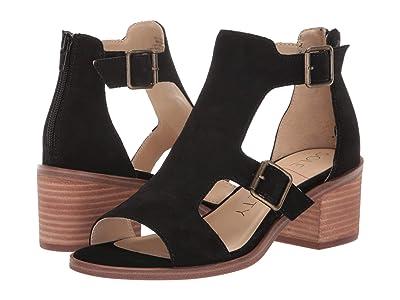 SOLE / SOCIETY Tonni (Black) Women